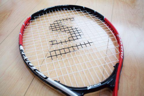 キッズ用テニスラケット