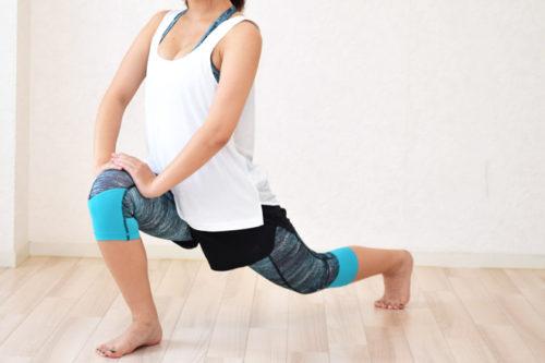 運動前の体操は間違い